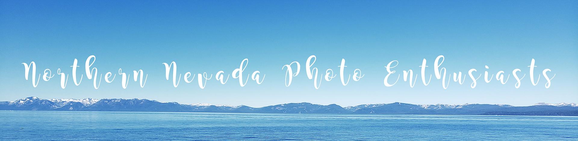 Northern Nevada Photo Enthusiasts
